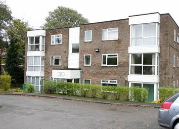 Thumbnail 2 bedroom flat to rent in Nevile Court, Manchester, Manchester