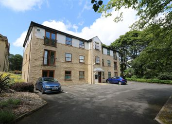 Thumbnail 1 bed flat for sale in Peregrine Way, Bradford