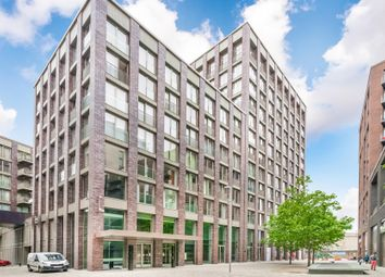 Thumbnail 3 bed duplex for sale in Embassy Gardens, Capital Building, London