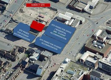Thumbnail Land to let in Little Patrick Street, Belfast, County Antrim