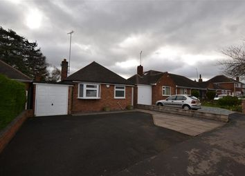 Thumbnail 2 bedroom bungalow to rent in Standhills Road, Kingswinford
