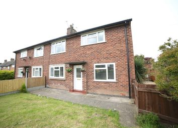 Thumbnail 2 bed flat for sale in Meadow Road, Newport
