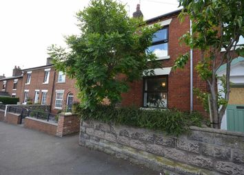 Thumbnail 1 bed terraced house for sale in Oulton Road, Stone