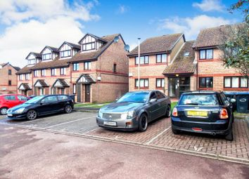 Thumbnail 2 bed flat to rent in Viewfield Close, Kenton, Harrow