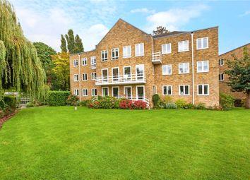 2 bed flat for sale in Braybank, Bray, Maidenhead, Berkshire SL6