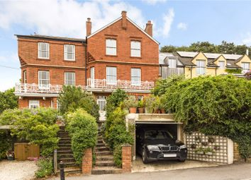 Thumbnail 4 bedroom semi-detached house for sale in Bisley Road, Stroud, Gloucestershire