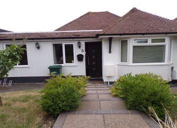 Thumbnail 3 bed property to rent in Edward Avenue, Saltdean, Brighton