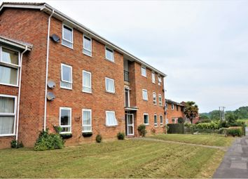 Thumbnail 2 bed flat for sale in St. Swithins Road, Bridport