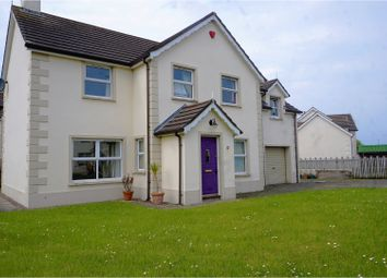 Thumbnail 5 bed detached house for sale in Priormore Grove, Larne