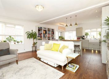 Thumbnail 2 bed flat for sale in Nottingham Court, London