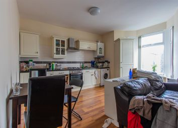 Thumbnail 3 bed property to rent in Gordon Road, Cathays, Cardiff