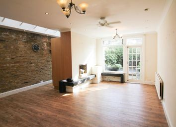 Thumbnail 4 bed property to rent in Abbotstone Road, London