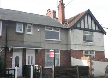 Thumbnail 3 bed terraced house to rent in 9, Balfour Road, Bentley, Doncaster, South Yorkshire