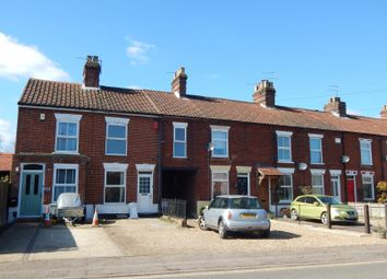 Thumbnail 3 bed cottage to rent in Spixworth Road, Old Catton, Norwich
