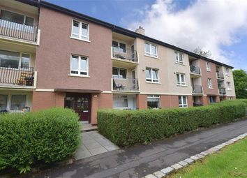 Thumbnail 2 bedroom flat for sale in Lesmuir Place, Glasgow