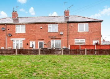 Thumbnail 2 bed terraced house for sale in High Street, Retford