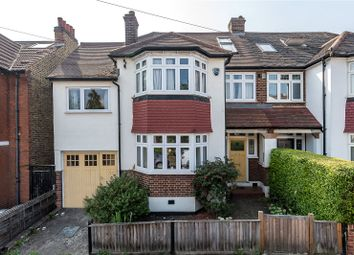 5 bed semi-detached house for sale in Dalkeith Road, London SE21