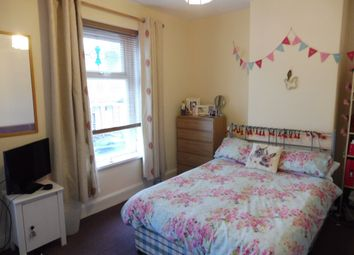 Thumbnail 4 bedroom property to rent in Manor Street, Heath, Cardiff