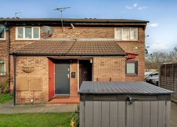 Thumbnail 1 bed maisonette for sale in Dacre Close, Greenford