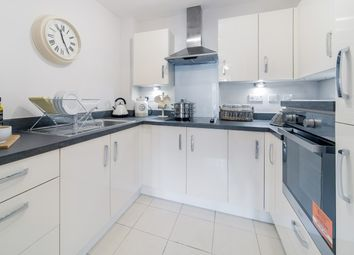 Thumbnail 1 bed flat for sale in Springfield Close, Stratford-Upon-Avon