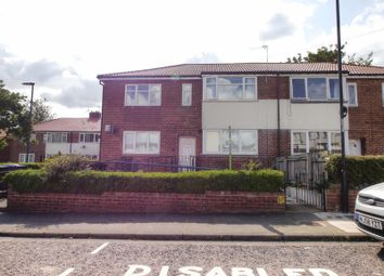 Thumbnail 2 bed flat for sale in Thornley Road, East Denton, Newcastle Upon Tyne
