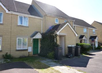 Thumbnail 2 bed terraced house to rent in Drift Way, Cirencester