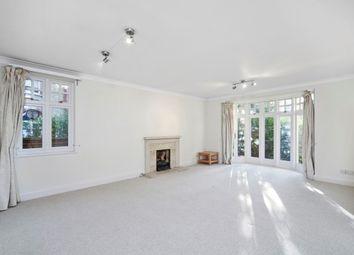Thumbnail 2 bedroom flat to rent in Arterberry Road, Wimbledon Village