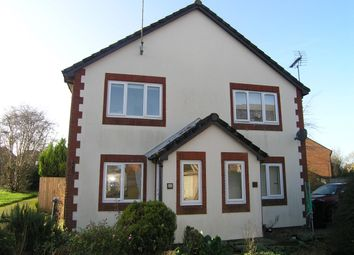 Thumbnail 1 bed property to rent in Maud Close, Devizes