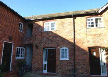 Thumbnail 1 bedroom terraced house to rent in Mertyn Downing Lane, Mostyn, Holywell, 9Ep.