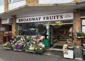 Thumbnail Retail premises for sale in The Broadway, Southend-On-Sea