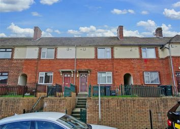 Thumbnail 2 bedroom terraced house for sale in Louis Avenue, Bradford, West Yorkshire