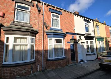 4 bed terraced house for sale in Fife Street, Middlesbrough TS1