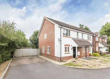 Thumbnail 3 bed semi-detached house to rent in Heathfields Close, Ashtead