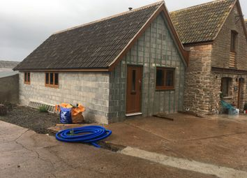 Thumbnail 1 bed barn conversion to rent in Wraxall, Bristol