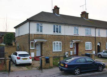 Thumbnail 3 bed semi-detached house for sale in Twybridge Way, Harlesden, London
