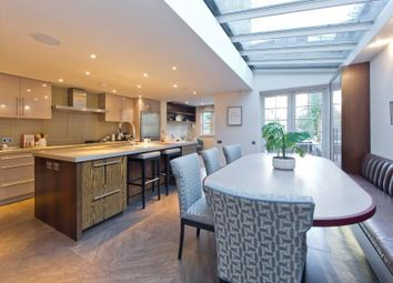 Thumbnail 6 bed property for sale in Westbourne Park Road, London