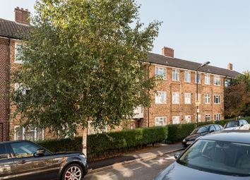 Thumbnail 3 bed flat for sale in Darville Road, London