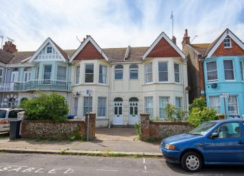 Thumbnail 2 bed flat for sale in Alexandra Road, Worthing