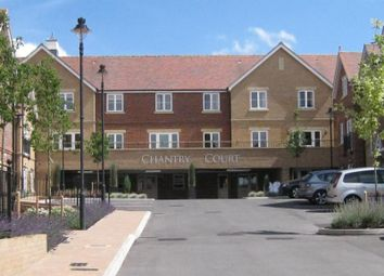 Thumbnail 1 bed flat for sale in Chantry Court, Westbury