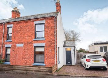 Thumbnail 3 bed semi-detached house for sale in Linkfield Road, Mountsorrel