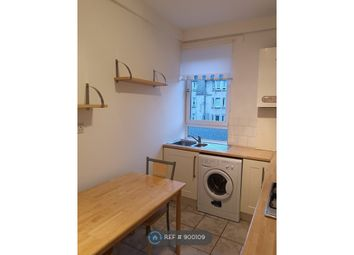 Thumbnail 1 bed flat to rent in Lochend Road South, Edinburgh