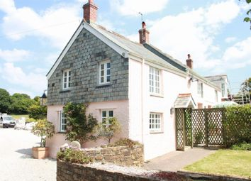 Thumbnail 2 bed cottage to rent in Angarrick, Mylor, Falmouth