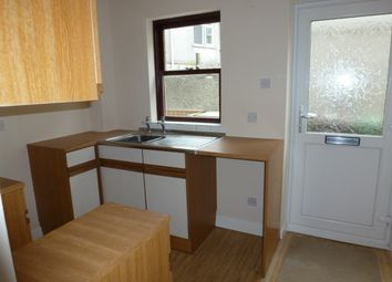 Thumbnail 1 bed terraced house to rent in Embankment Road, Prince Rock, Plymouth