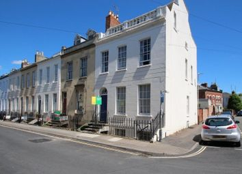 Thumbnail 1 bed flat to rent in Albert Place, Fairview, Cheltenham