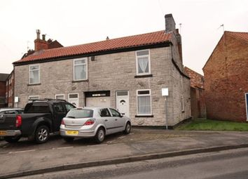 Thumbnail 2 bed semi-detached house to rent in Bridgegate, Howden, Goole