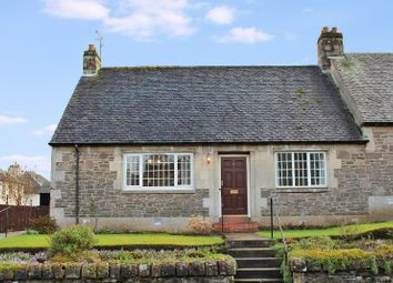 Thumbnail 3 bed semi-detached bungalow for sale in Old Doune Road, Dunblane, Dunblane