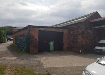 Thumbnail Warehouse to let in Manor Mills, Leeds