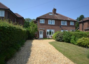 Thumbnail 3 bed semi-detached house for sale in Blackden, Holmes Chapel, Crewe