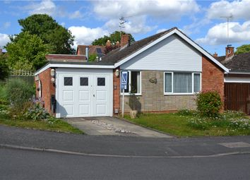 Thumbnail 2 bed detached bungalow for sale in Milford Close, Allesley, Coventry, West Midlands