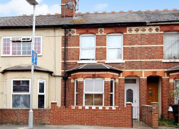 Thumbnail 3 bed terraced house for sale in Elm Lodge Avenue, Reading, Berkshire